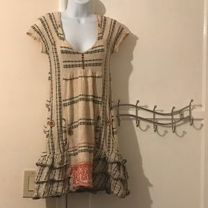 Anthropologie (Moth) dress